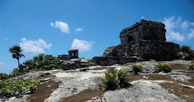 Honeymoon in Riviera Maya Mexico