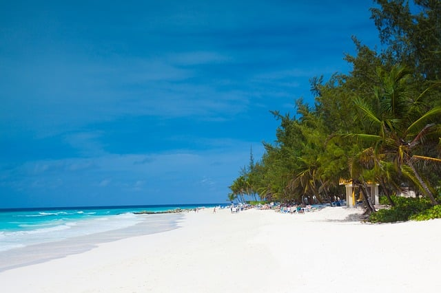 honeymoon in barbados, caribbean honeymoon destinations