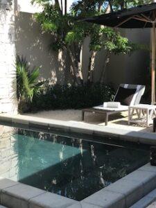 luxury resort Cancun