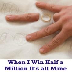 Win half a million