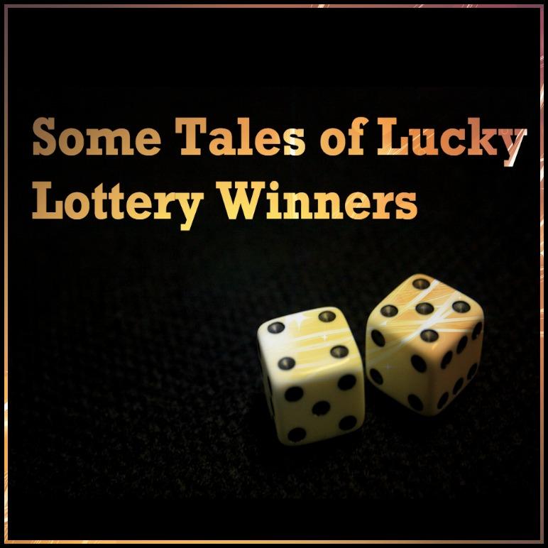 Lucky Lottery Winners