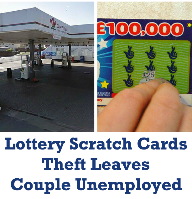 Lottery Scratch Cards2
