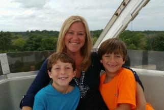 mom boys disability epidermolysis bullosa
