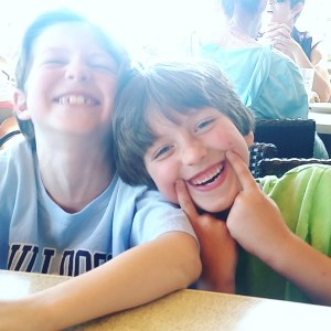 boys brothers epidermolysis bullosa disabilities love