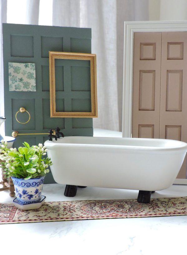 The Bathroom Plans