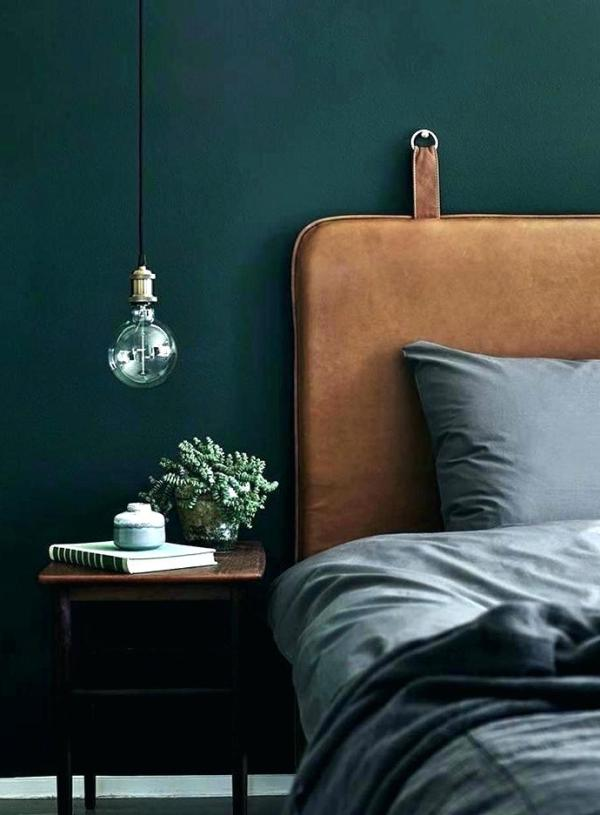 The Linden Project – A Bedroom Re-imagined