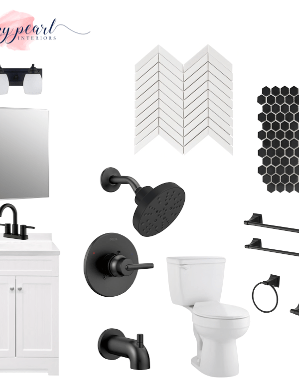 The Linden Project – Bathroom Edition
