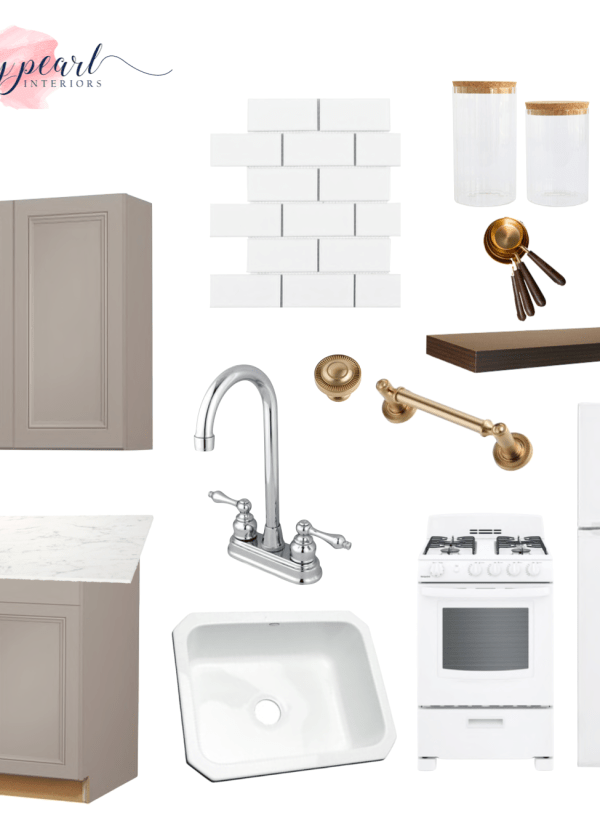 The Linden Project – Kitchen Edition