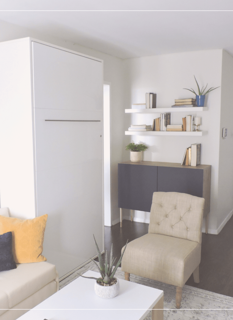 The Linden Project – Living Room Reveal
