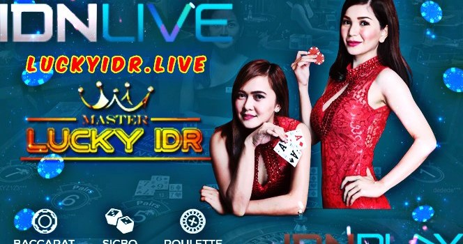IDNLive Agen Judi Casino Online Terbesar