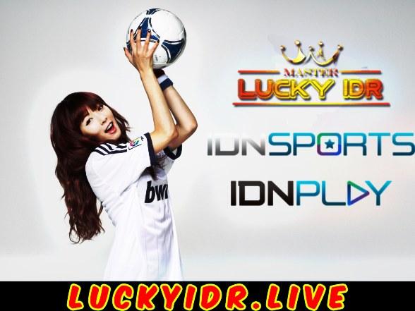Situs Judy IDNSport Agen Judy Bola Online | LuckyIDR