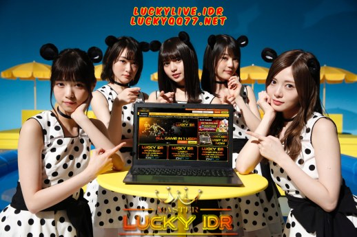 Situs Judi Online Terpercaya All in One Games