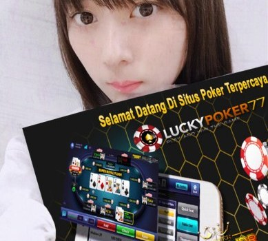Agen IDN Poker Uang Asli Terpercaya