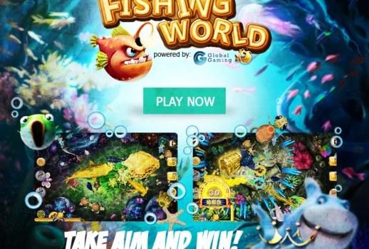Tembak Ikan Online Terbaru IDNSport