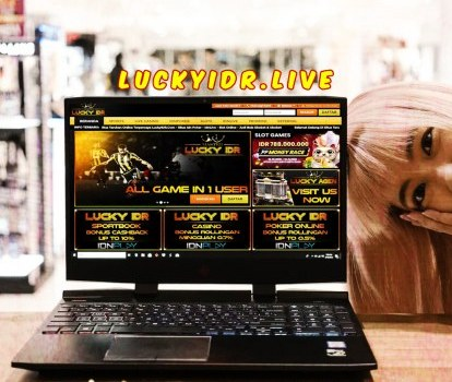 Judi Online All In One IDNSport IDNLive IDN Poker