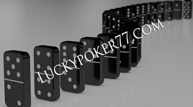 permainan dominoqq adalah salah satu permainan judi kartu yang memakai kartu domino untuk memainkan permainan ini