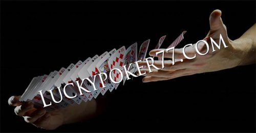 Poker indonesia adalah permainan judi poker online yang di mainkan menggunakan kartu remi