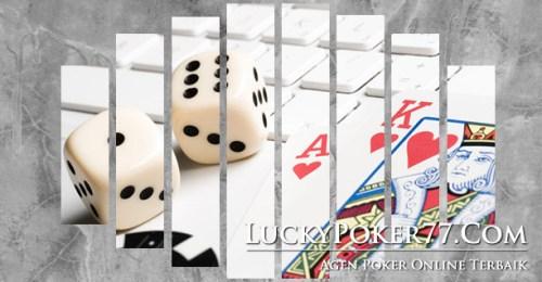 Game Taruhan Poker