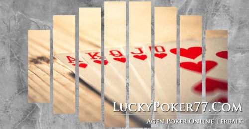 .Game Judi Poker