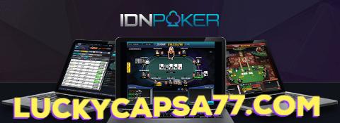 Agen Poker IDN Terpercaya
