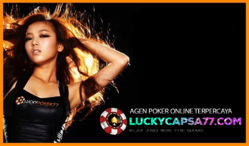 Agen Poker Online Server IDN