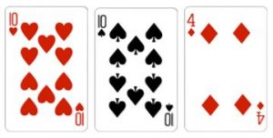 Super 10 Value Four - Samgong luckypoker77