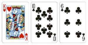 Super 10 Value Six - Samgong luckypoker77