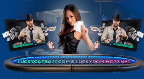 Fasilitas Pada Agen Poker Online Terpercaya