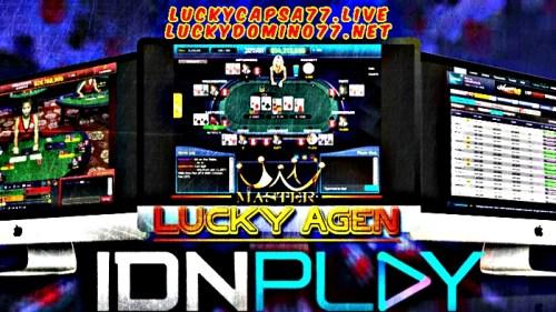 Poker Online Terpercaya IDNPLAY