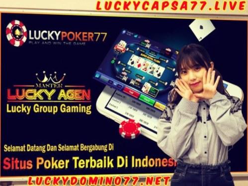 Agen Judi Poker Online Terbesar dan Teraman
