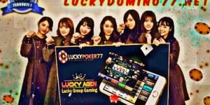 Agen Judi Poker Terbesar Dengan Pelayanan Terbaik