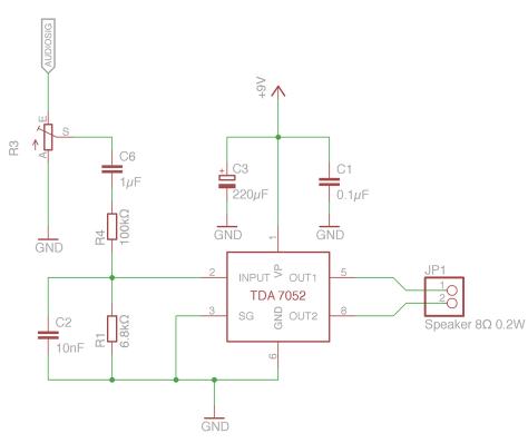 Amplifier 2