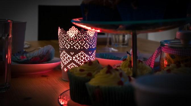 Table Light Demo Video