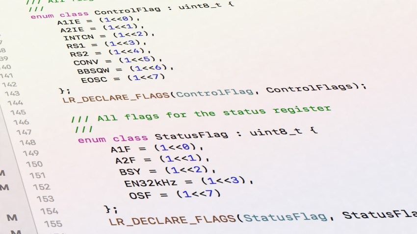 Make your Code Safe and Readable with Flags - Lucky Resistor