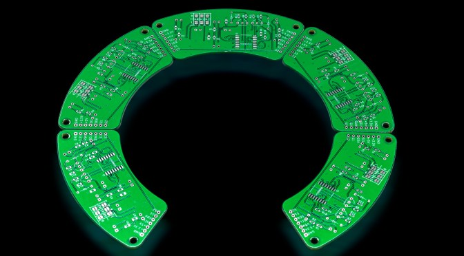 Good Quality Boards from PCBWay