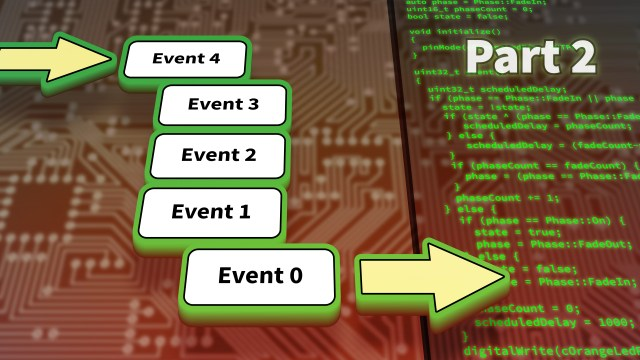 Event-Based Firmware (Part 2/2)
