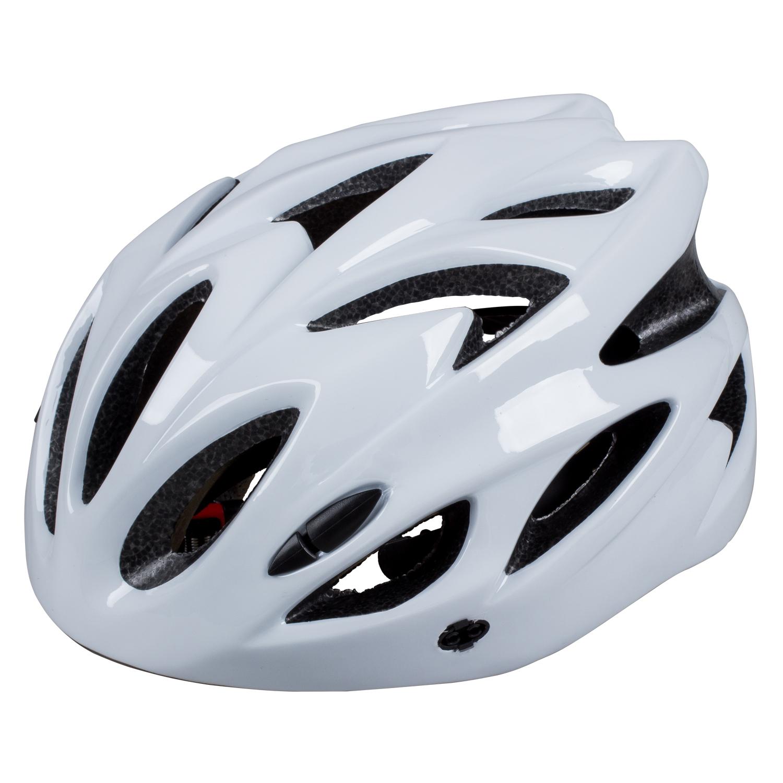 Bicycle Helmet Bicycle Safety Helmet Black Size L X000d