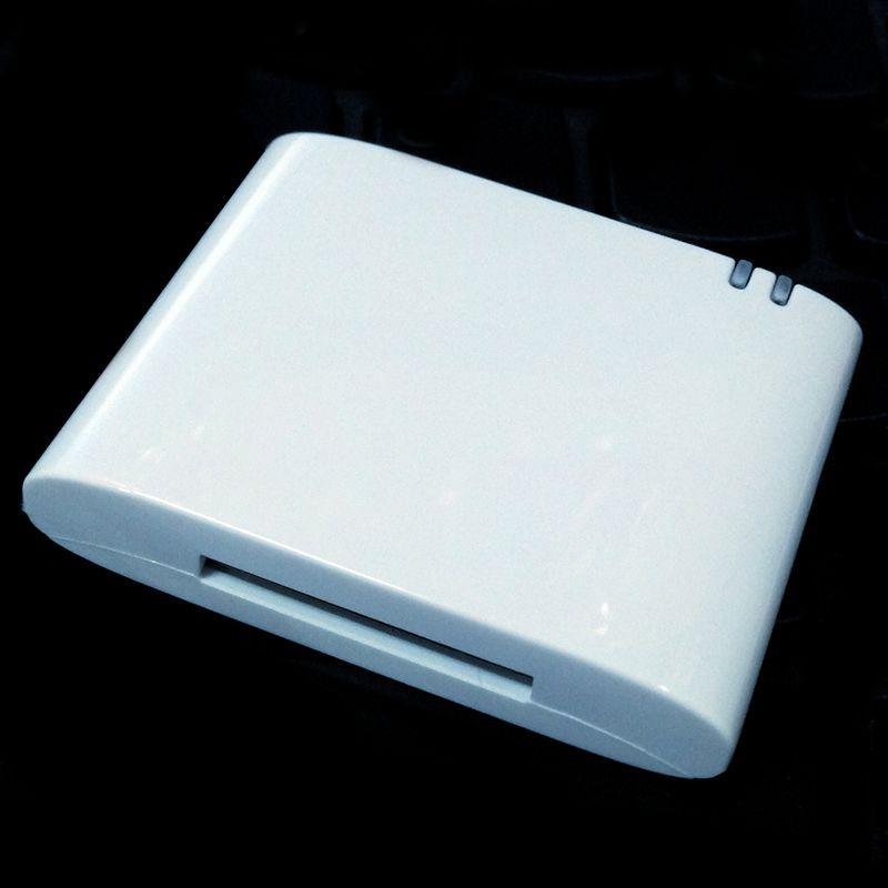 30pin Bluetooth Adapter 4.1 A2DP Audio Musik Empfaenger fuer Bose Sounddock u F3