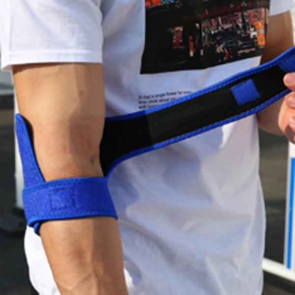 Boer Elbow Brace Tennis Elbow Strap for Joint Arthritis ...