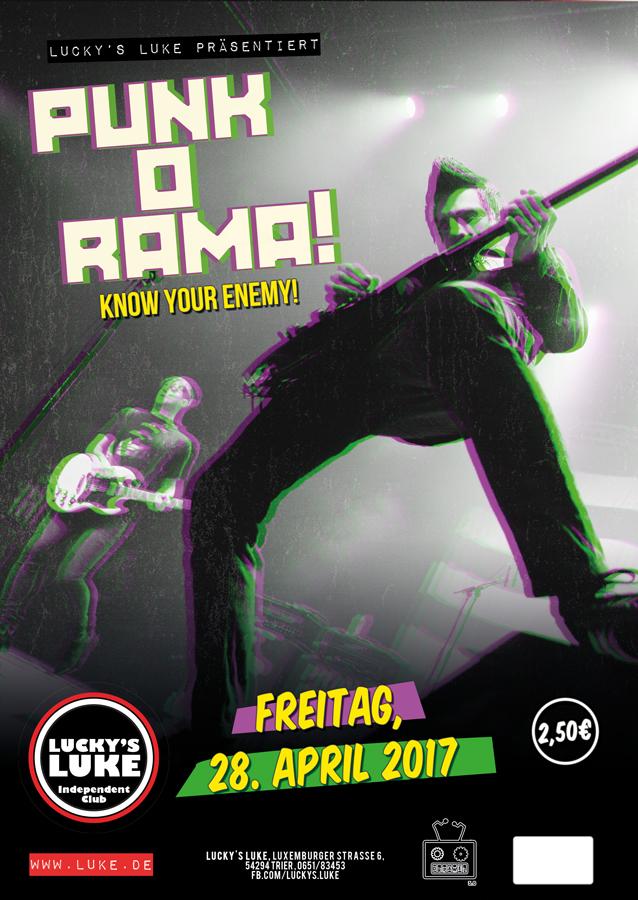 Punk-O-Rama_A3