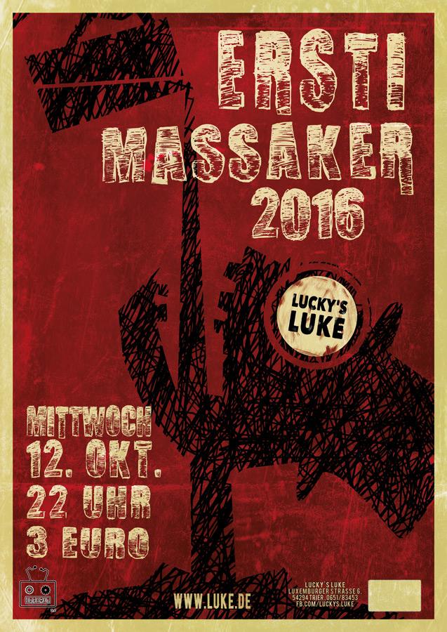 Ersti Massaker 2016