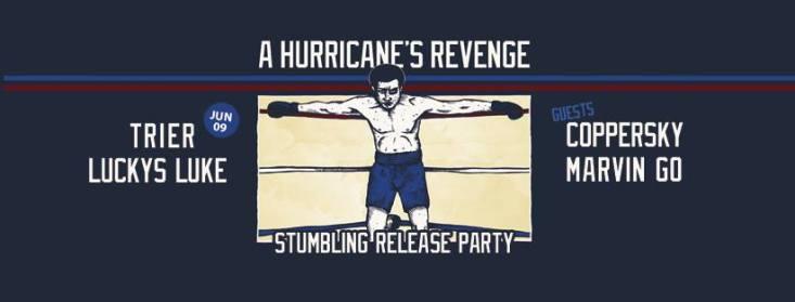 A Hurricane's Revenge