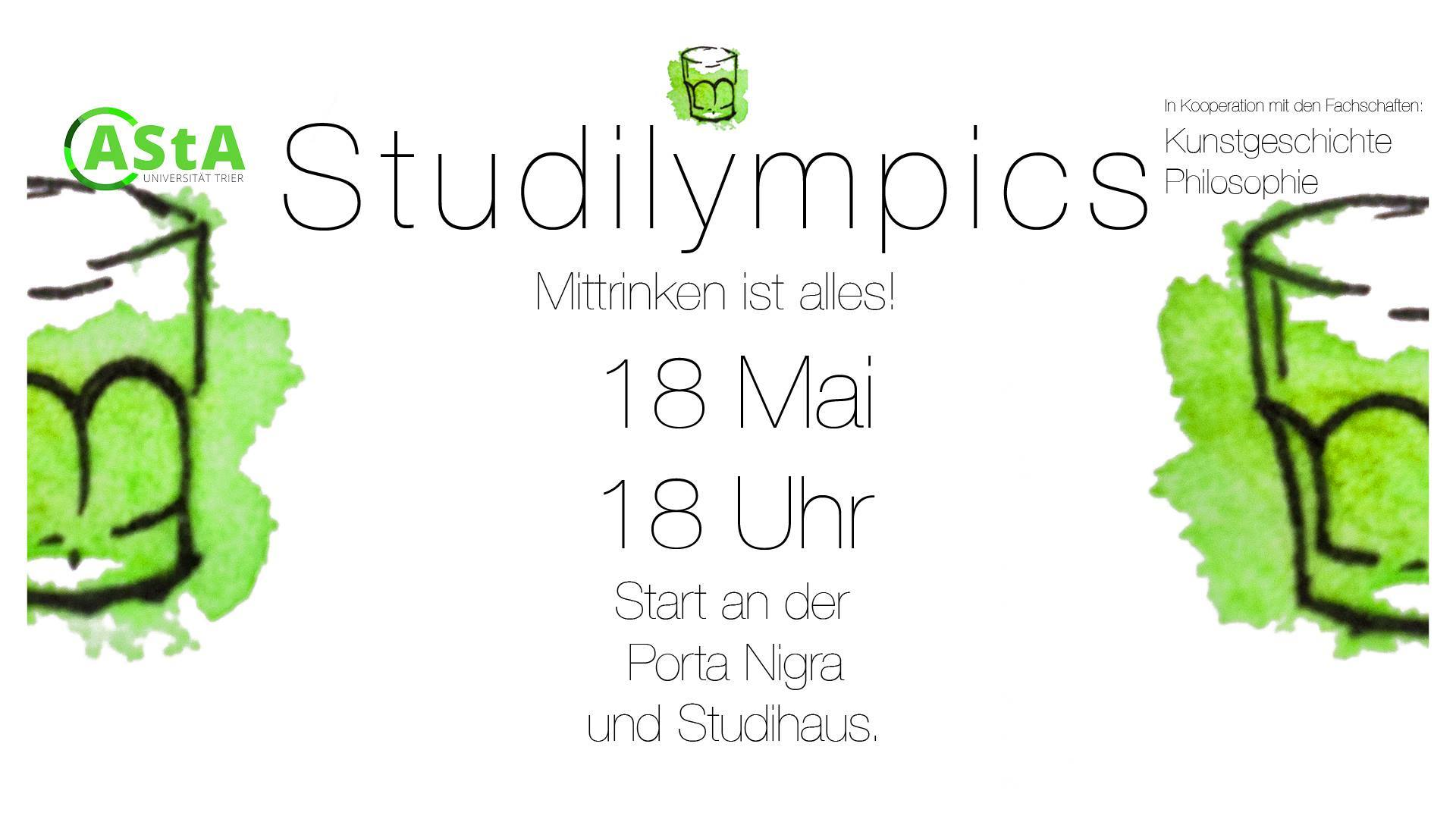 Studilympics