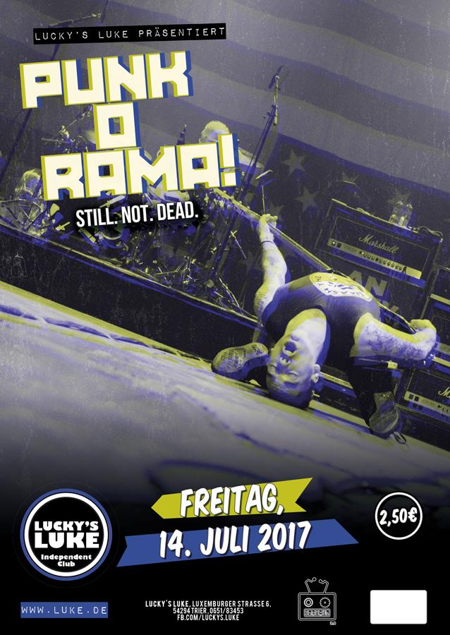 Punk O-Rama III