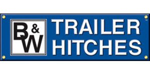 B&W Trailer Hitches at Lucky's Autosports