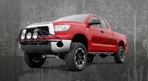Rough Country Toyota Lift Kits Lucky's Off Road