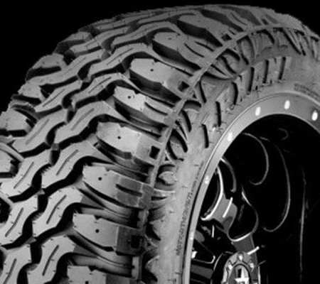 Lexani Mud Beast MT Tires