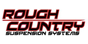 Rough Country Suspension Parts Lucky's Off Road
