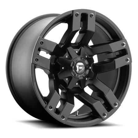Fuel Pump Black A1 D515 Wheels