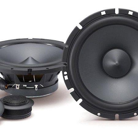 Alpine SPS 610C Speakers Front